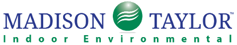 Madison Taylor Indoor Environmental, Logo